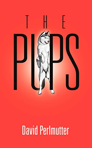 Pups cover