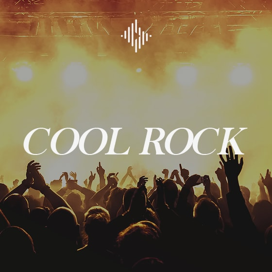 KeyFrameAudio - Cool Rock