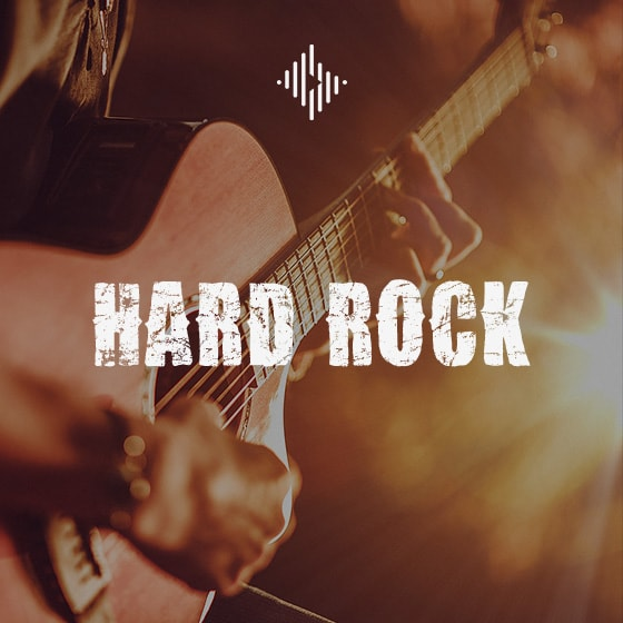 KeyFrameAudio - Hard Rock