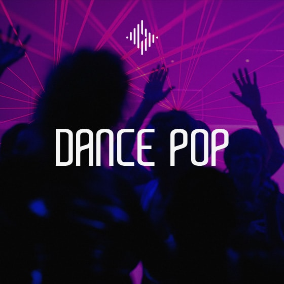 KeyFrameAudio - Dance Pop