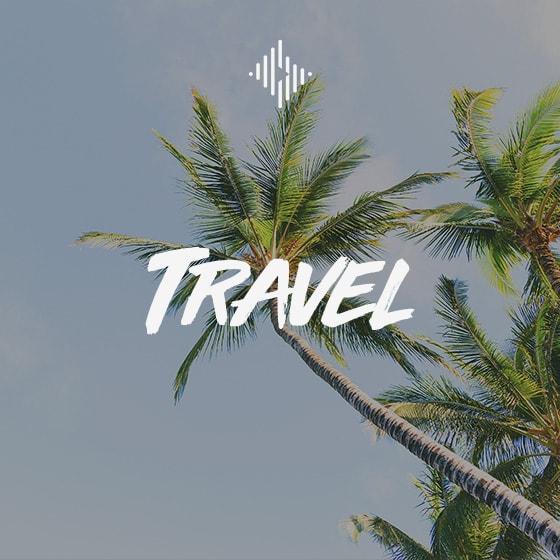 KeyFrameAudio - Travel