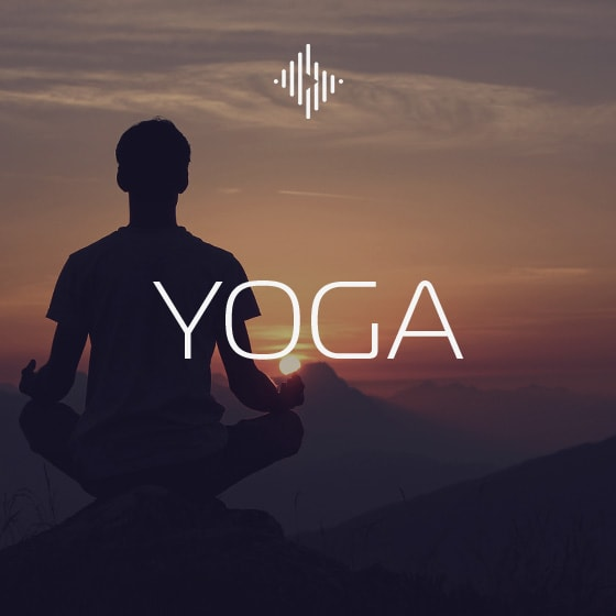 KeyFrameAudio - Yoga