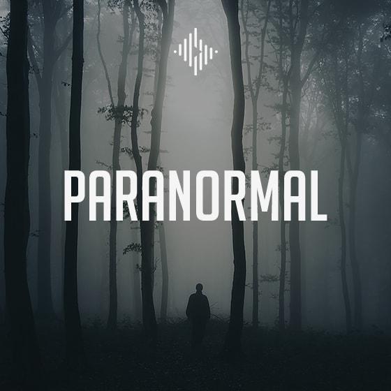 KeyFrameAudio - Paranormal