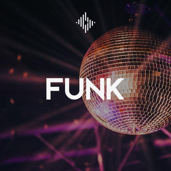 KeyFrameAudio - Funk
