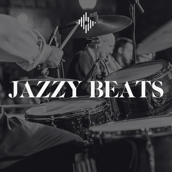 KeyFrameAudio - Jazzy Beats