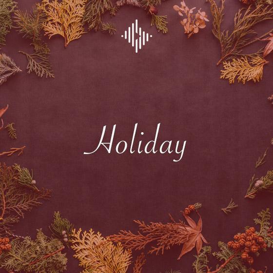 KeyFrameAudio - Holiday