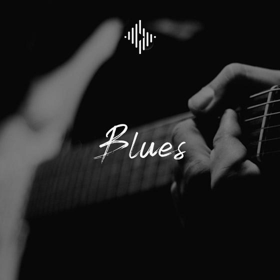 KeyFrameAudio - Blues