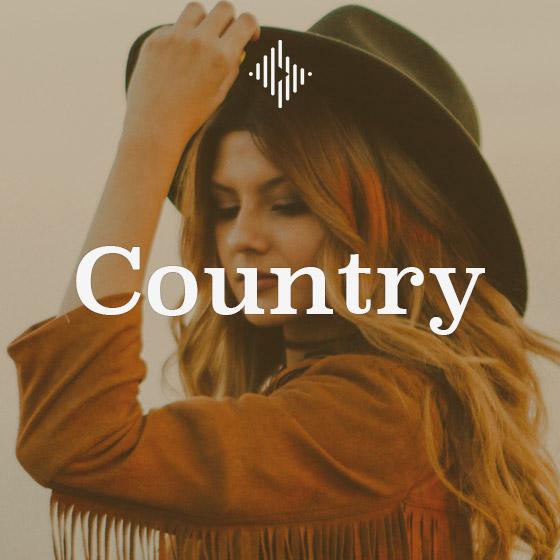KeyFrameAudio - Country