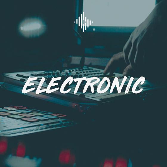 KeyFrameAudio - Electronic