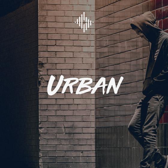 KeyFrameAudio - Urban