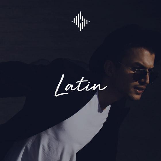 KeyFrameAudio - Latin