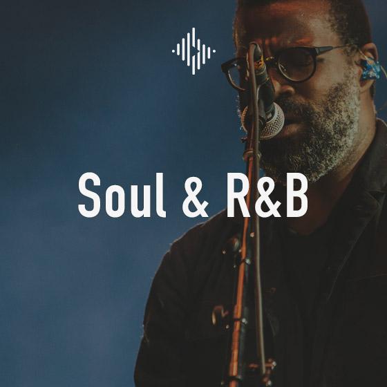 KeyFrameAudio - Soul & R&B