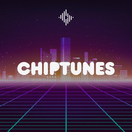 KeyFrameAudio - Chiptunes