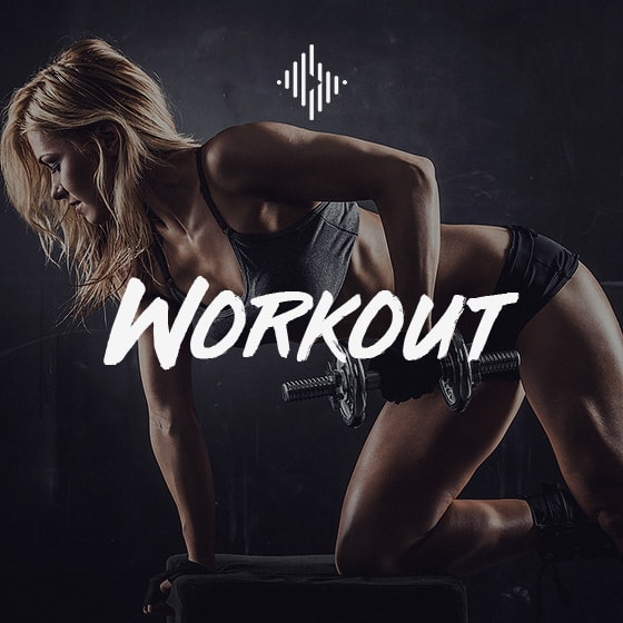 KeyFrameAudio - Workout