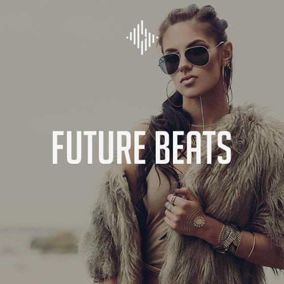 KeyFrameAudio - Future Beats