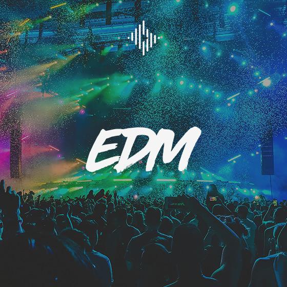 KeyFrameAudio - EDM