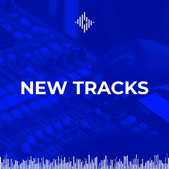 KeyFrameAudio - New Tracks