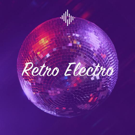 KeyFrameAudio - Retro Electro