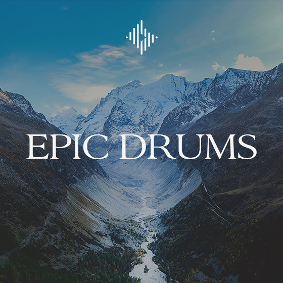 KeyFrameAudio - Epic Drums