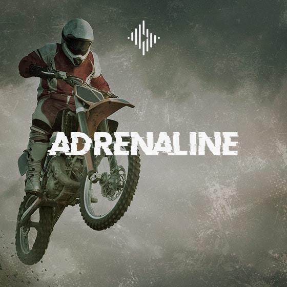 KeyFrameAudio - Adrenaline
