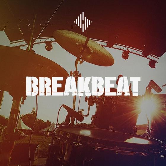 KeyFrameAudio - Breakbeat