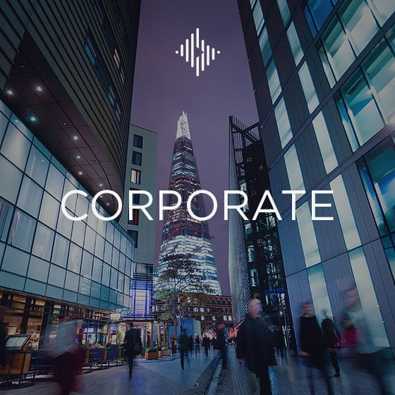 KeyFrameAudio - Corporate