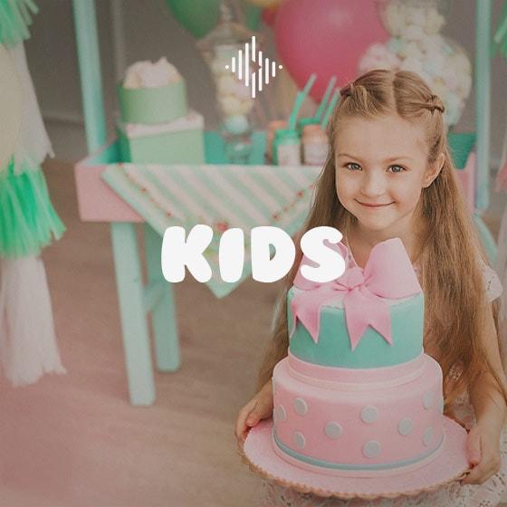 KeyFrameAudio - Kids