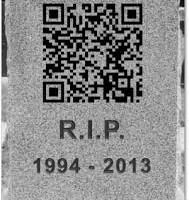 Are qr codes dead