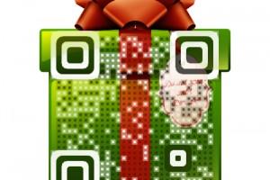 Present QR Code