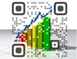 Analytics QR Code