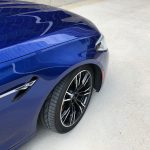 BMW M5 review
