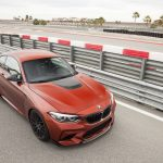 BMW M2 Competition BMW m boss Markus flasch