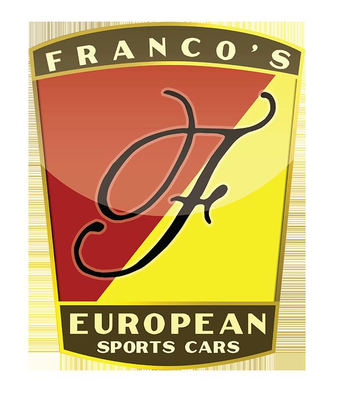 Franco's European Store Logo