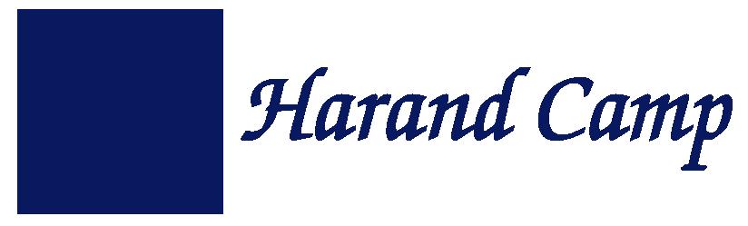 Harand Theatre Camp Logo