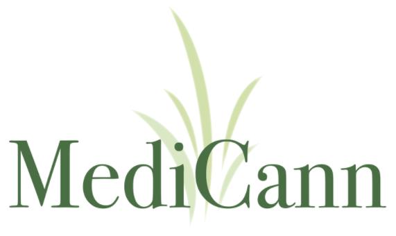 MediCann Logo