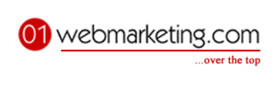 01webmarketing.com Logo