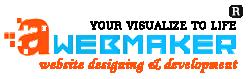 a WebMaker Logo