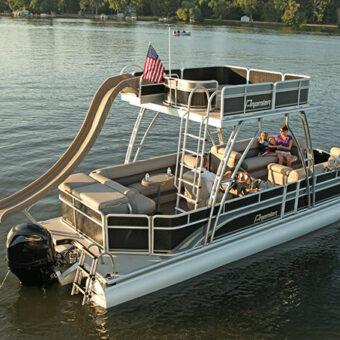 Boat Rentals | State Park Marina
