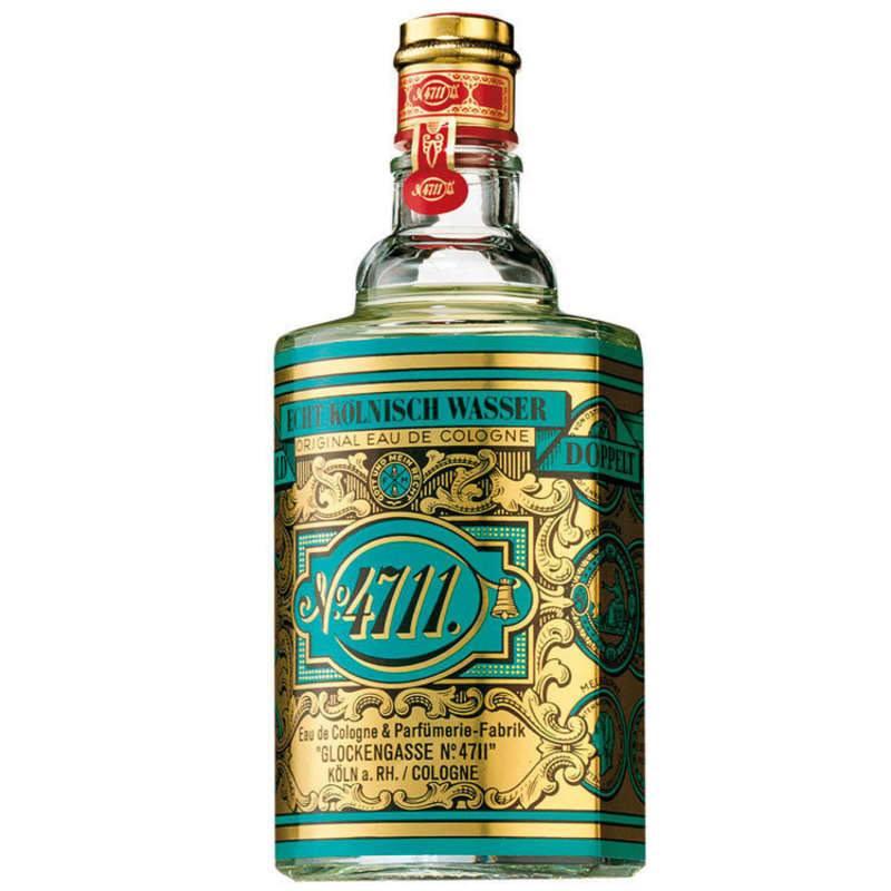 Perfume 4711 Original Água de Colônia Unissex Cítrico 200ml