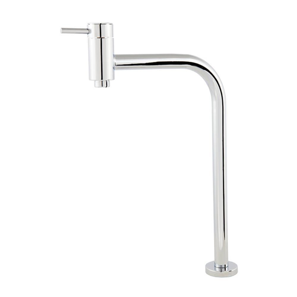 Torneira Slim Link Oliveira 3050 De Mesa Para Banheiro Ou Cozinha