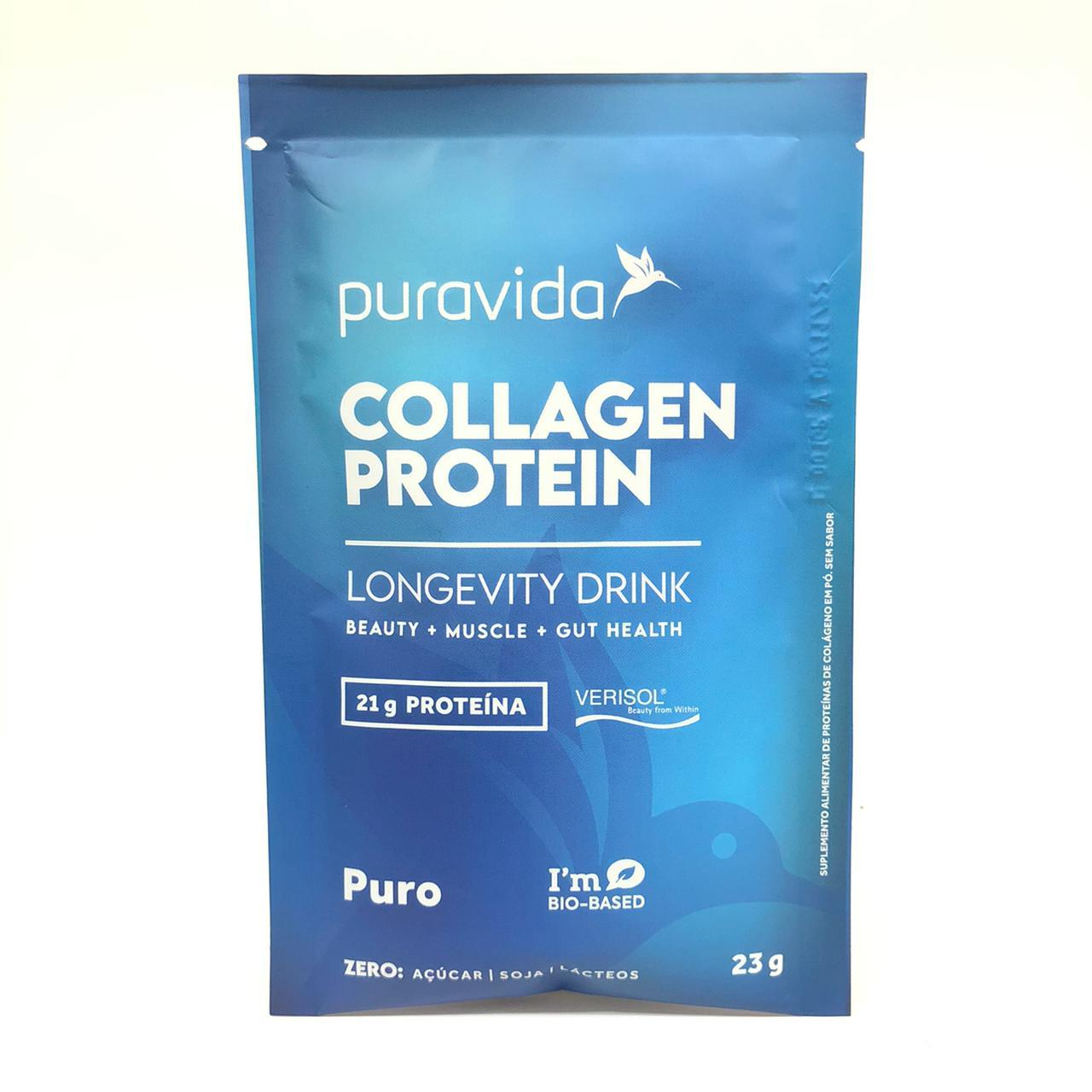 COLLAGEN PROTEIN SACHÊ - 23g
