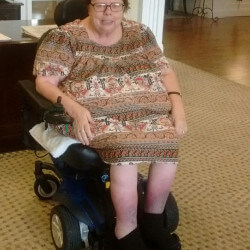 saggymaggy, Woman 64  Daytona Beach Florida