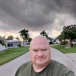 BryanJ1968, Man 52  Boynton Beach Florida