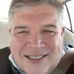 Robbeebobbee, Man 54  Avon Indiana