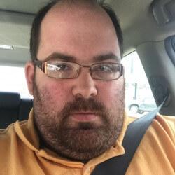 BLee, Man 35  Akron Ohio