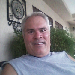 LV_SWM, Man 71  Las Vegas Nevada