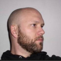 Jasonz, Man 43  Bethany Oklahoma
