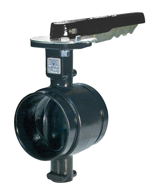 Commercial Valves & Valve Accessories