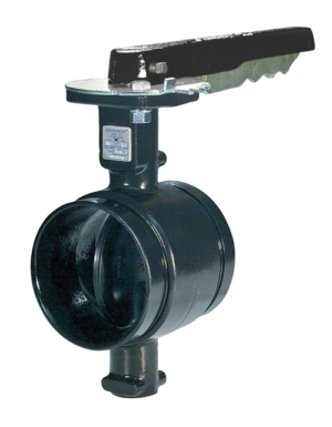 Commercial & Residential Valves