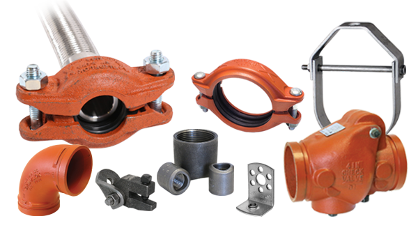 Fire Protection Piping Products